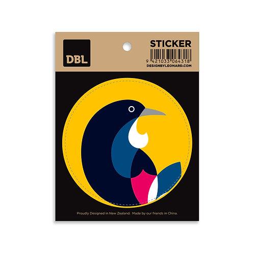 Sticker - Iconic Tui