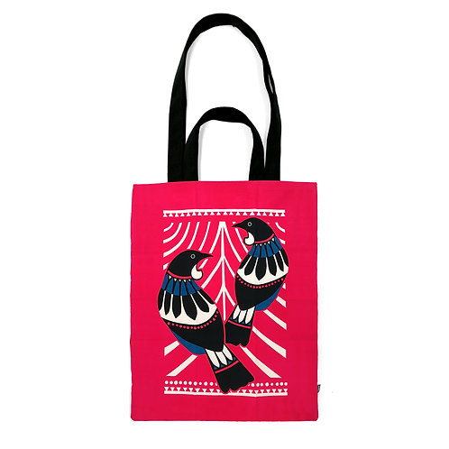 Tote Bag - Scandi Tui