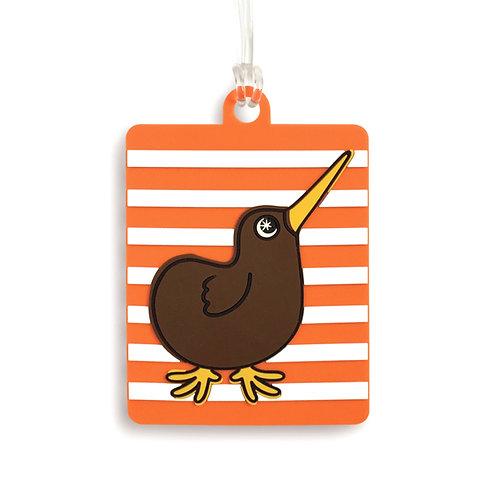 Bag Tag - Kiwi Buddy