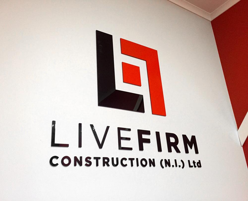 LIVEFIRM