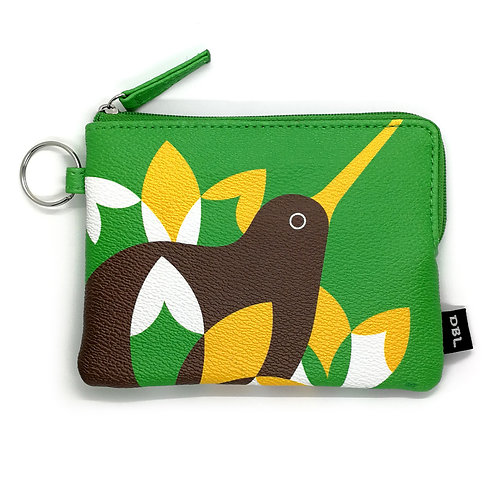 Coin Purse - Iconic Kiwi