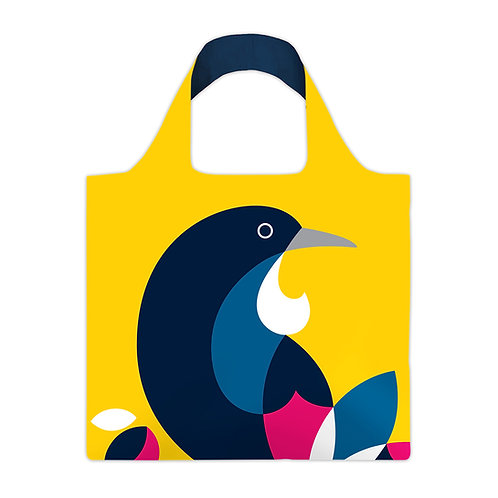 Reusable Carry Bag - Iconic Tui