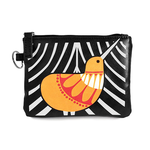 Coin Purse - Scandi Kiwi
