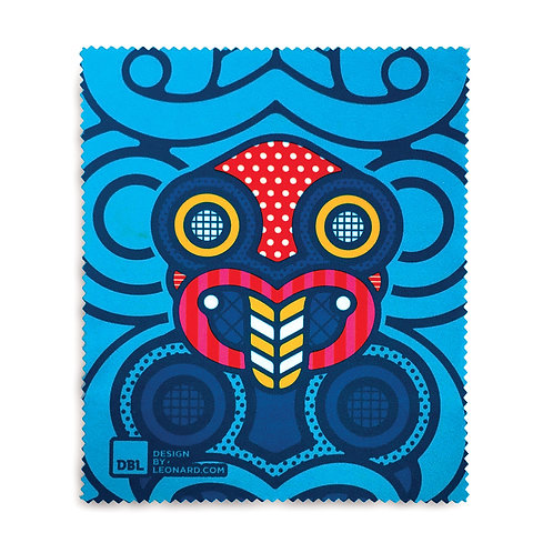 Lens Cloth - Pop Tiki