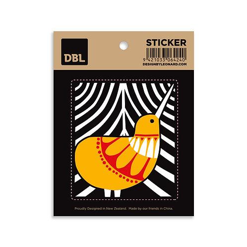 Sticker - Scandi Kiwi