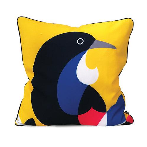 Cushion Cover - Iconic Tui