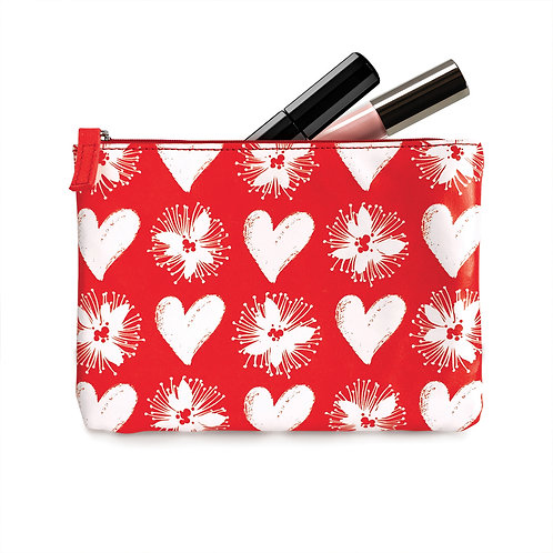 Make up Pouch - Love