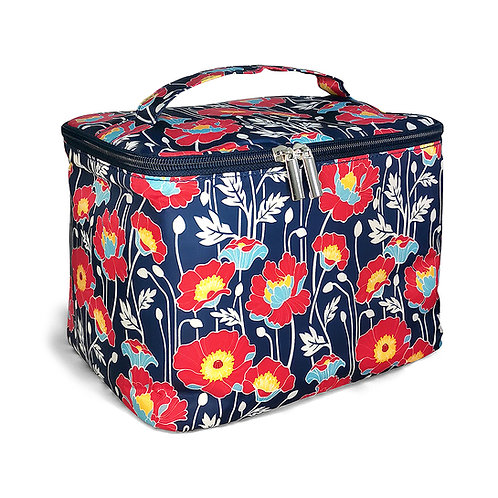 Collapsible Lunch Bag - Windflower