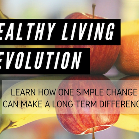 Healthy Living Revolution Halifax!