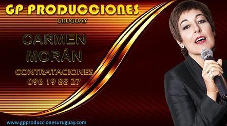 Carmen Morán Contrataciones Uruguay, Car