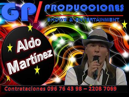 Aldo Martinez Contrataciones Uruguay, Co
