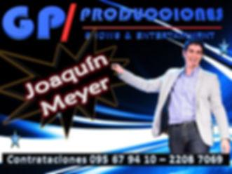 Joaquin Meyer Contrataciones Uruguay, Ma