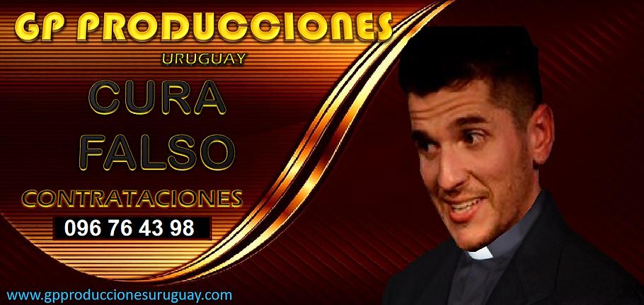 Cura FalsoUruguay, Contratar Cura falso Uruguay,Contrataciones Cura Falso Uruguay,GP Produ