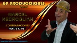 Marcel Keoroglian Contrataciones, Contratar Marcel Keoroglian, Contartar Montelongo Urugua