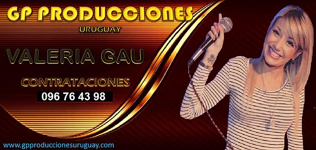 Valeria Gau Contrataciones Uruguay, Contratar Valeria Gau Uruguay, Contratar Valeria Gau U