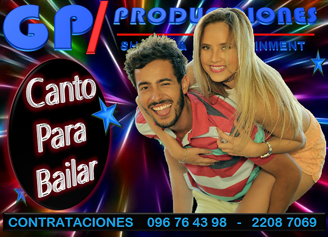 Canto Para Bailar Copntrataciones Urugua