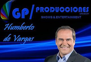 Humberto de Vargas Contrataciones Uruguay, Contratar Humberto de Vargas Uruguay, Humberto de Vargas, Cantante de Tangos Uruguay, Contratar Cantante de tangos Uruguay