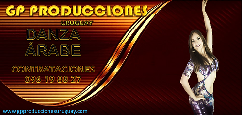 Danza Árabe Uruguay, Grup de Danza Arabe