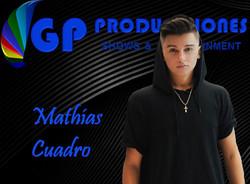 Mathias Cuadro Contrataciones Uruguay Co