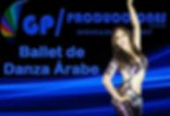 Ballet de Danza Arabe Contrataciones Uruguay Danza Arabe Contrataciones