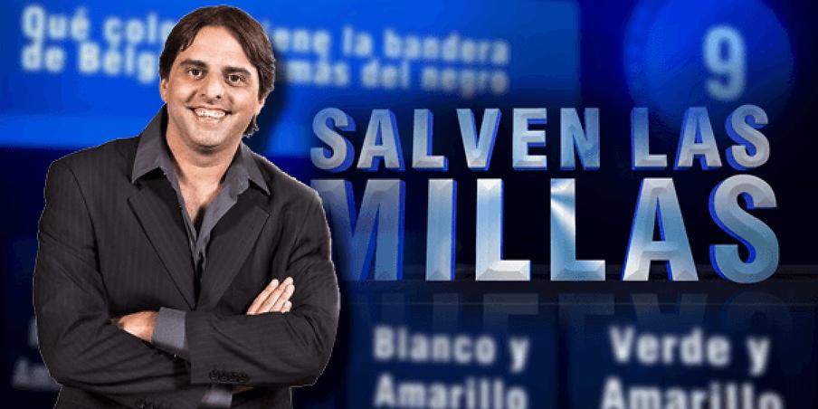 SALVEN EL MILLON CONTRATACIONES URUGUAY, CONTRATAR SALVEN EL MILLON URUGUAY, SALVEN LAS MI