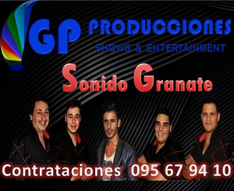 Sonido Granate Contrataciones Uruguay, Contratar Sonido Granate Uruguay, Sonido Granate Uruguay, Son