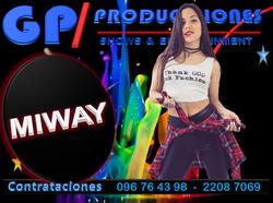 Miway Contrataciones Uruguay, Contratar