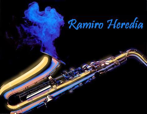 Saxofonista Ramiro Heredia Saxofonista Uruguay, Saxofonistas Uruguay Ramiro Heredia Contratar Saxofo