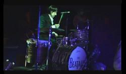 Banda Tributo a The Beatles Uruguay,