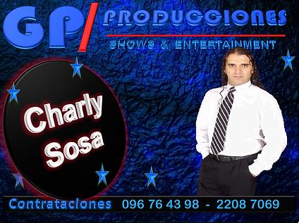 Charly Sosa Contrataciones Urugay, Contr