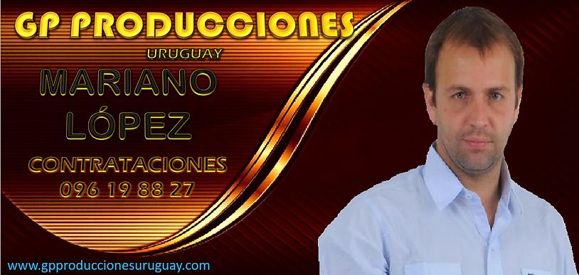 Mariano Lopez Uruguay Contrataciones, Contratar Mariano Lopez Uruguay, MARIANO LOPEZ Conta