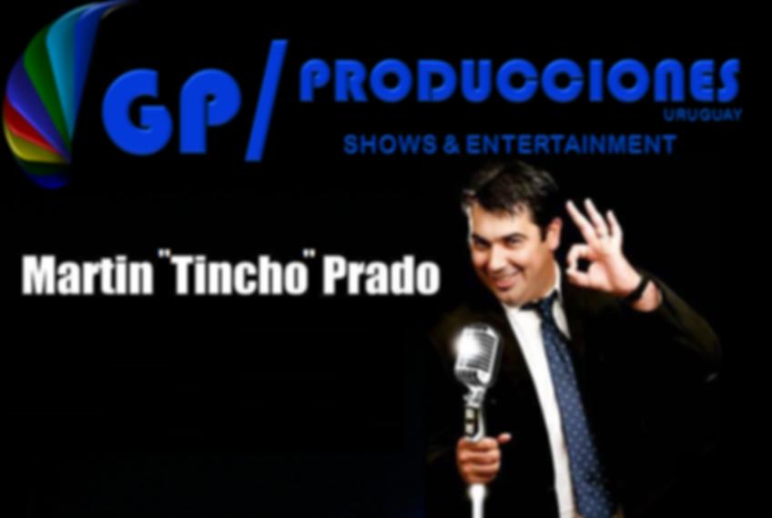 Martin Tincho Prado Uruguay Contrataciones, Martin Tincho Prado Contrataciones, Contratar Martin Tincho Prado Uruguay,