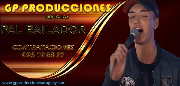 Pal Bailador contrataciones Uruguay, Pal