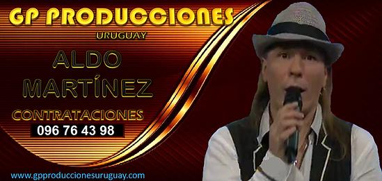 Aldo Martinez Contrataciones Uruguay, Contratar Aldo Martinez Uruguay, Contrataciones Aldo