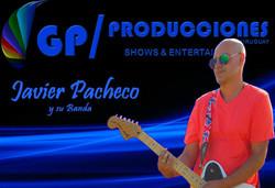 Javier Pacheco Contrataciones Uruguay Javier Pacheco Cumbia y Plena Uruguay Contrataciones