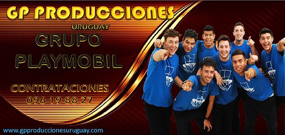 PLAYMOBIL Contrataciones Uruguay Playmob