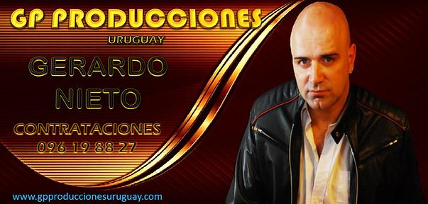 Gerardo Nieto Contrataciones Uruguay, Co
