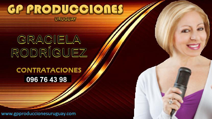 Graciela Rodriguez Contrataciones Uruguay, Contratar Graciela Rodriguez Uruyguay, Graciela