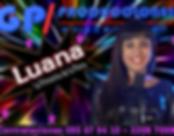 Luana La Princesita de la Plena Contrataciones Uruguay