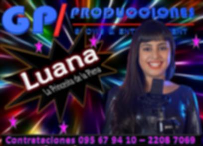 Luana Contrataciones Uruguay, Contratar