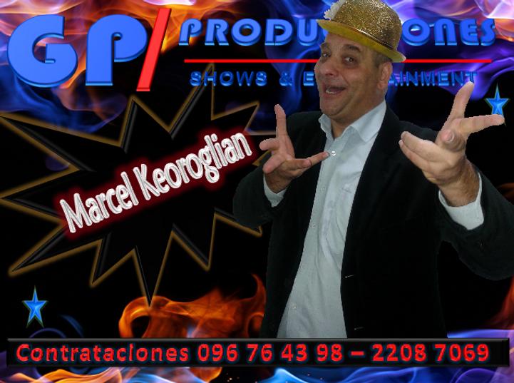 Marcel Keoroglian Contrataciones, Contra