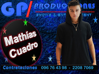 Mathias Cuadro Contrataciones Uruguay, C