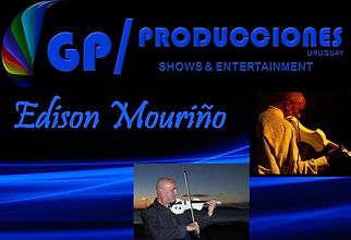 Edison Mouriño Violinista Contrataciones Uruguay, Contratar Edison Mouriño Violinista, Contrataciones Edison Mouriño Uruguay, Violinista Edison Mouriño Contrataciones Uruguay