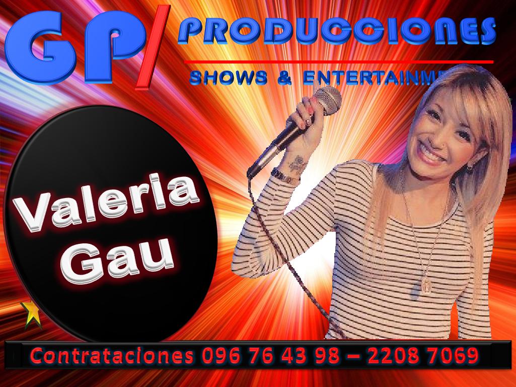 Valeria Gau Contrataciones Uruguay, Cont