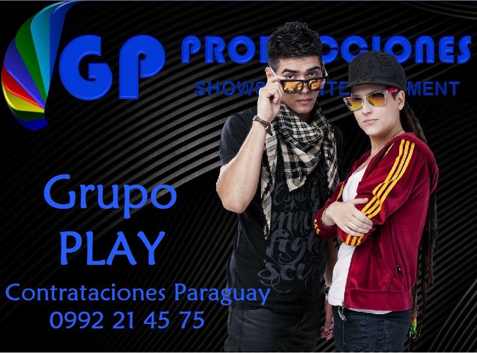 Grupo Play Contrataciones Uruguay Argentina Paraguay Bolivia Contrataciones Grupo Play Uruguay Argen