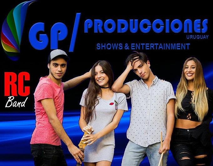 Banda RC Contrataciones Uruguay, Contratar Grupo RC Band Uruguay, RC Contrataciones, RC Band Contrataciones. Grupo RC Uruguay Contrataciones, BANDA RC URUGUAY