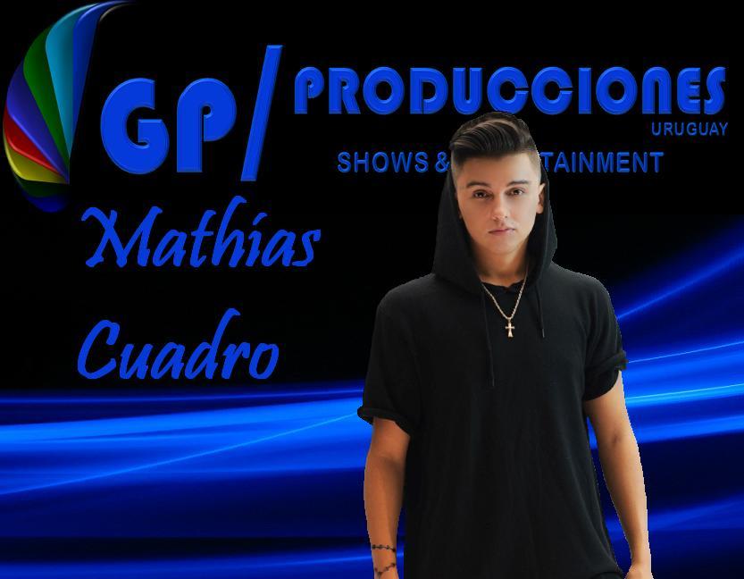 Mathias Cuadro Contrataciones Uruguay, Contratar a Mathias Cuadro Uruguay