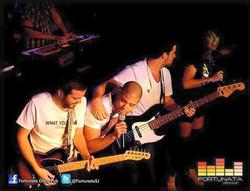 Banda Grupo Mano Arriba Contrataciones Uruguay 13