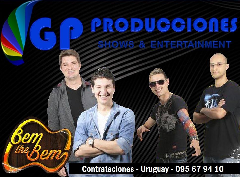 Bem The Bem Contrataciones Uruguay, Contratar Bem The Bem Uruguay333222