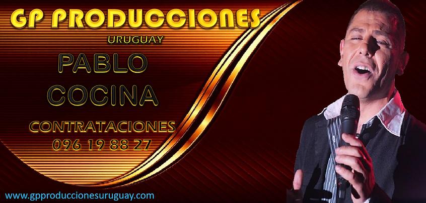 Pablo Cocina Contrataciones Uruguay, Con